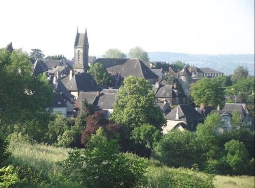 Corrèze - Juillac