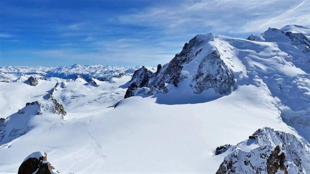 Pays du Mont Blanc - Haute-Savoie