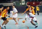 Retour MCA-ES Tunis (Tunisie) 18-13 Supercoupe d'Afrique