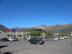 Val d'Azun: journée ou nuit étape