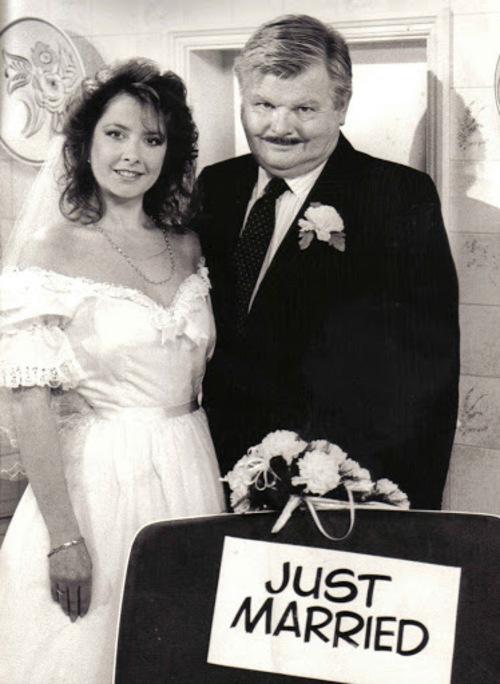 BENNY HILL WEDDING (Parodie mariage) (Humour)
