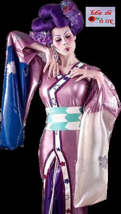 tube Geisha