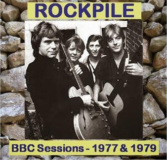 Le Choix des Lecteurs # 131: Rockpile - BBC 77/79