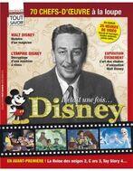 Il était une fois...Disney - Collection Tout Savoir HS n°2 - Diverti Editions