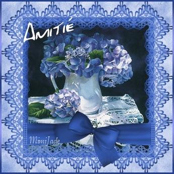 Animations**Amitié**