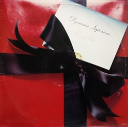Dynamic Superiors - Give & Take - Complete LP