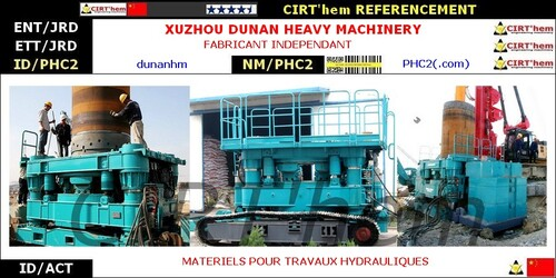 XUZHOU DUNAN HEAVY MACHINERY