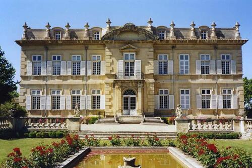 Barbentane  (Bouches-du-Rhone)
