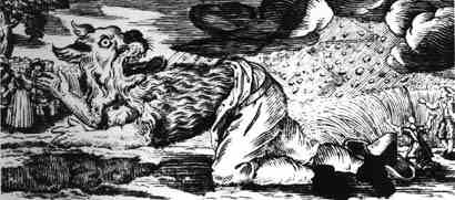 Le Loup-Garou