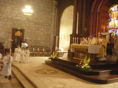Messe du jour de Pâques