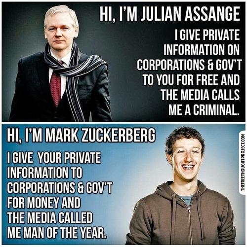 #Unity4J : Christine Assange lance un appel d'urgence
