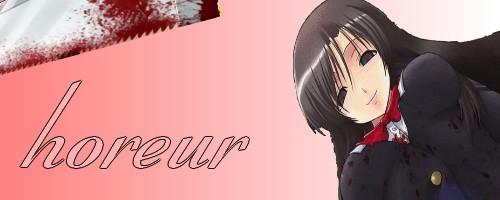 Genre de Manga