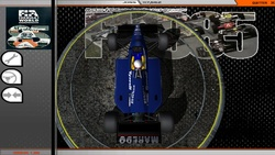 Tyrrell-Renault EF4 B15