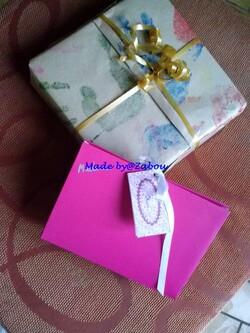 Cadeaux des maitresses