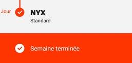 *Freeletics: Bilan semaine 68 (hellweek 4.0)