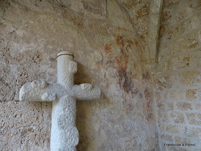 Abbaye de Gellone - St Guilhem le désert - Hérault 2017
