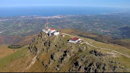 La pays Basque