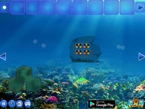 Jouer à Escape game save the mermaid couple