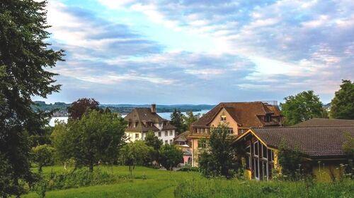 Communauté du château de Glarisegg