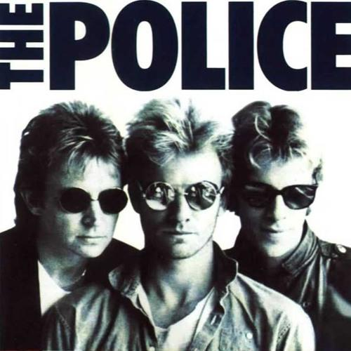 THE POLICE - Every Breath You Take (1983) (Hits, Pop)