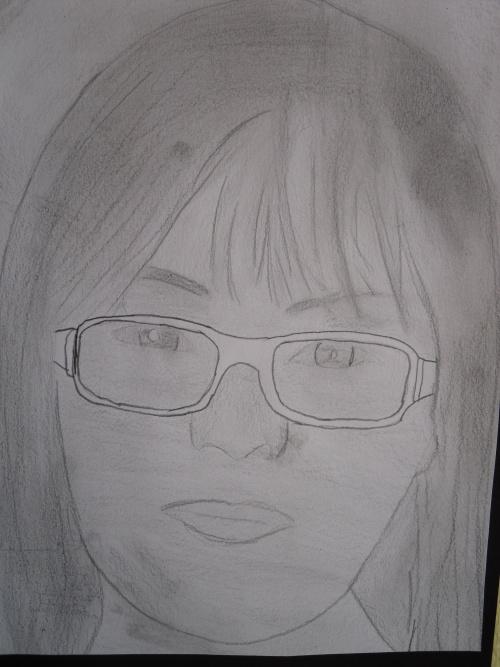 Portrait la classe