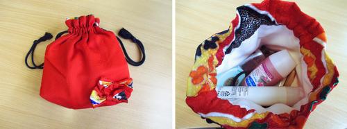 Mon sac magique que j'emporte partout : mes indispensables !