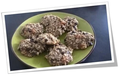 Cookies zéro complexe