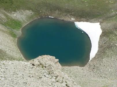 Lac de l'Etoile