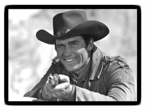 Adieu, Clint Walker.