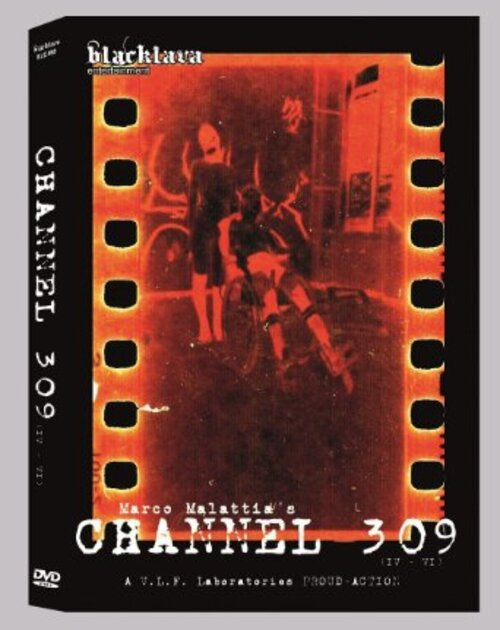Critique de Channel 309 (IV-VI) de Marco Malattia