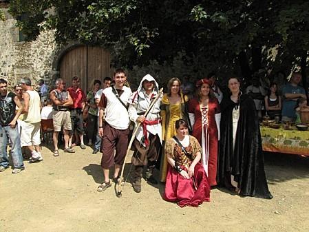Le-Marche-Medieval-de-St-Mesmin 2901