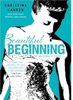 """Beautiful Beginning"" de Christina Lauren"