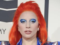 Lady Gaga prépare d'arrache-pied son nouvel album