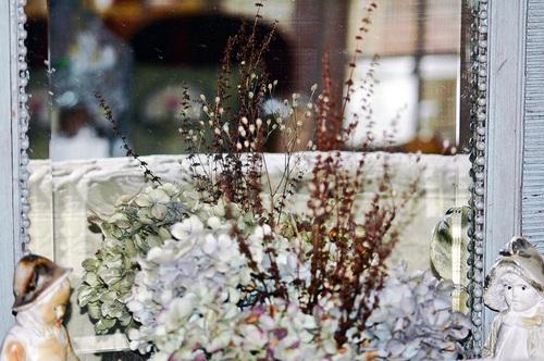 Reflets - Couleurs d'hiver