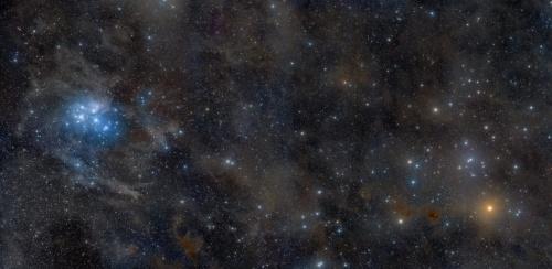 News de l'univers