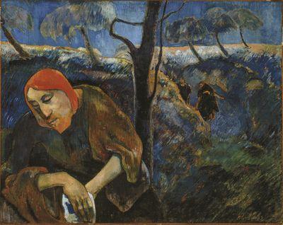 """Résultat de recherche d'images pour """"la lutte de jacob avec l'ange chagall"""""""
