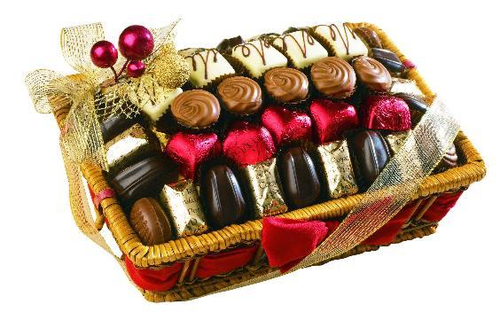 le chocolat ...