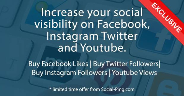 Social-Ping provide you with high quality Instagram