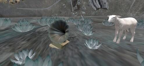 Arbre Cosmique 2
