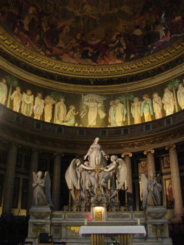 Église de la Madeleine, Paris (2)