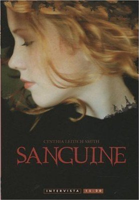 Sanguine de Cynthia Leitich Smith