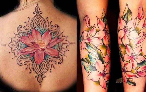 Tatouage Artistique