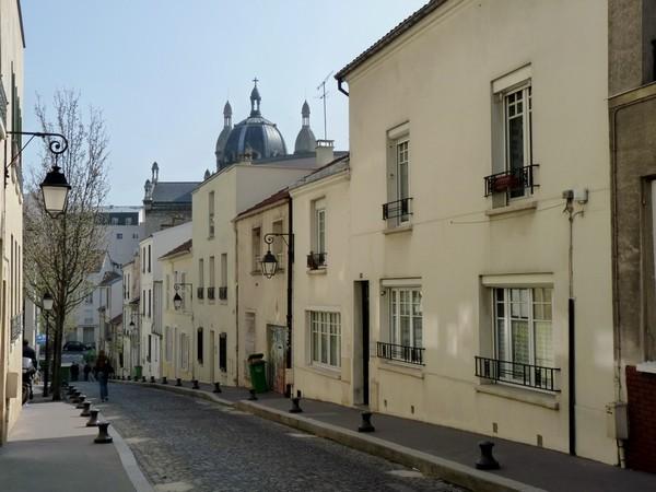 21 - Rue Buot