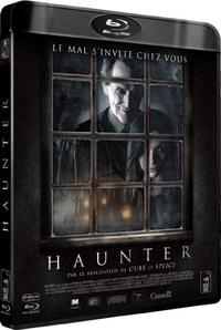 [Blu-ray] Haunter