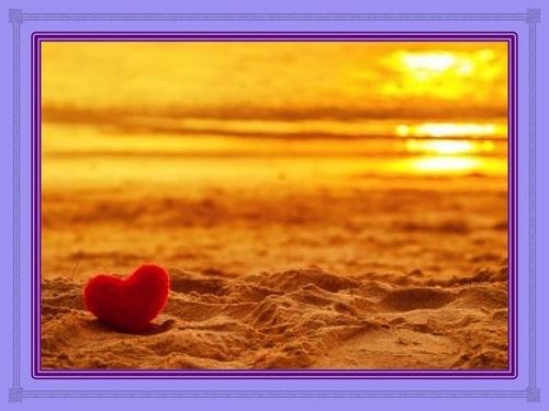 La loi de l'amour