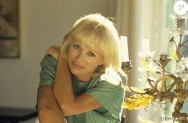 biographie de Mireille Darc