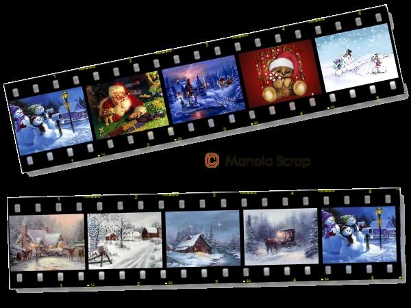 Images de Noël page 1
