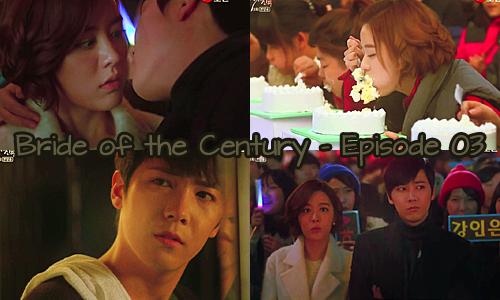 Bride of the Century 03