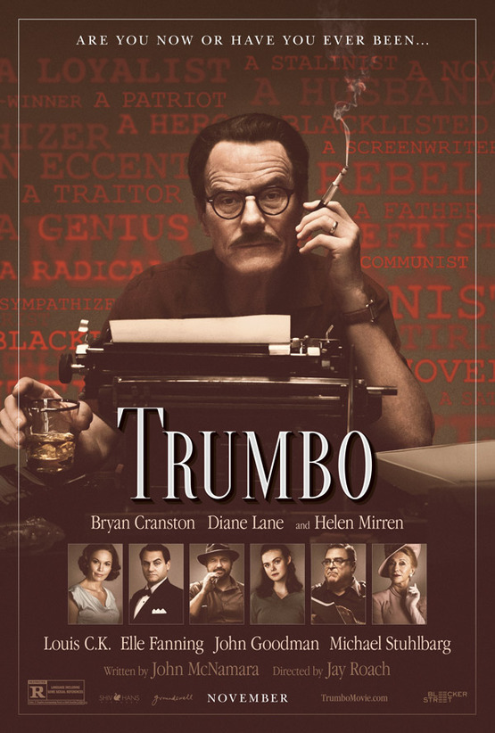 [Critique] Dalton Trumbo