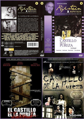 El castillo de la pureza / The Castle of Purity. 1973. DVD.